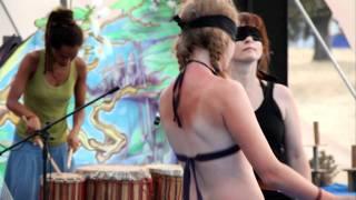 Freedom Festival 2011 (Experience Lodge) Kula, Ritmundo - Trance Dance (2)