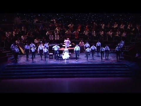Strictly Gershwin (2011) | English National Ballet