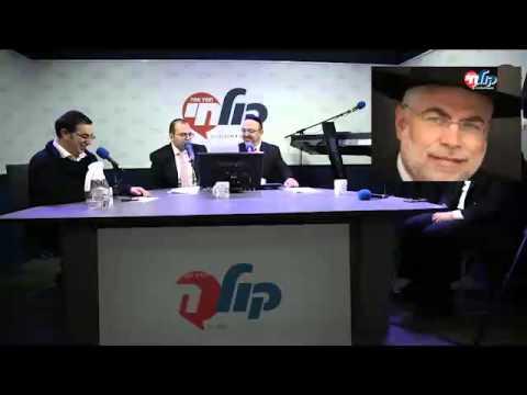 שדרני 'קול חי' בחיקוי ענק לפוליטיקאים הישראלים הבכירים