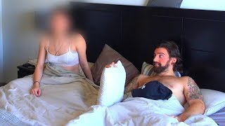 GIVING STDs TO FAME DIGGER *PRANK* Exposed!!
