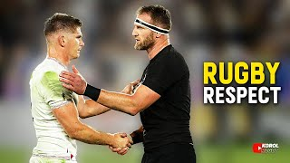 Rugby Respect & Emotional Moments 2020