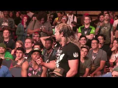 CEO 2017 Tekken 7 Royal Rumble PT4