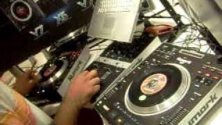NUMARK K7 AC DJ CONVENTION