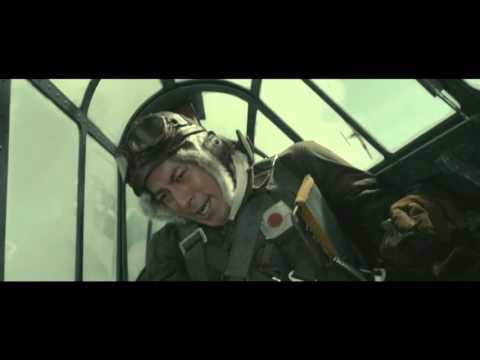 The Eternal Zero (Mustangs vs Zeros scene)
