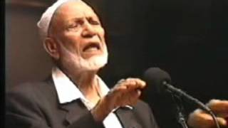 jusus In Islam By Sheik Ahmed Deedat ( Amharic )