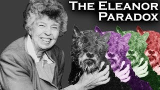 The Paradox of Eleanor Roosevelt