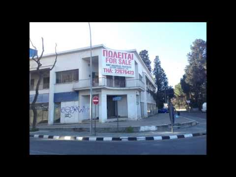 PRIME LAND PLOT NICOSIA CITY CENTER