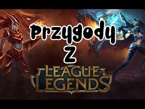 Przygody z League of Legends cz.1-Katarina Pentakill