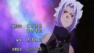 .hack//Roots OP「Silly-Go-Round」
