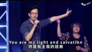 20160918 | 祝福主日 | 張茂松牧師