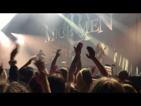 Of Mice & Men - Consert - Full Show - 18.11.2017 - Oslo Spektrum - Norway