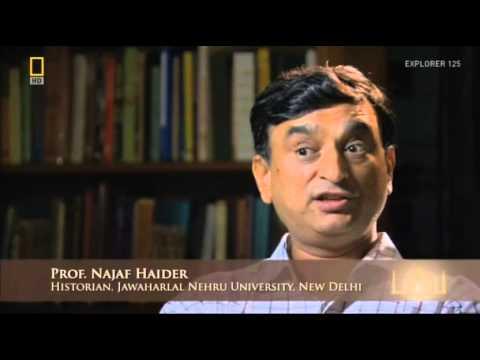 Secrets of the Taj Mahal - National Geographic