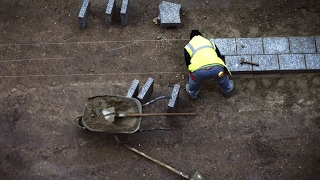 جدل بعد فرض تكلم الفرنسية على عمال ورش البناء في باريس
