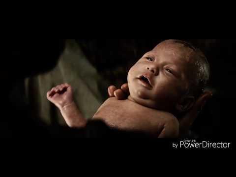 Man Of Steel : Superman Birth Scene