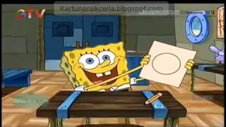 Download Video Cara Menggambar Lingkaran Spongebob Bahasa Indonesia MP3 3GP MP4