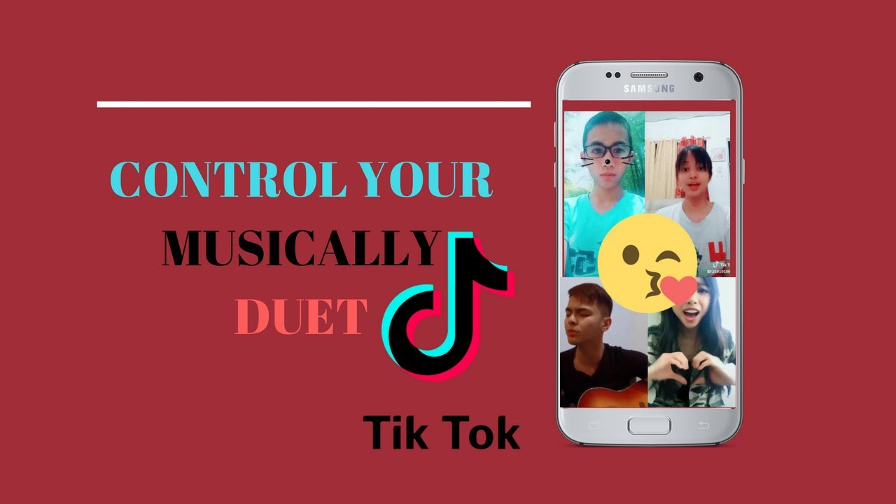 Musically: How To Control Who Can Duet With You