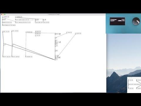 MUFF WIGGLER :: View topic - Qu-Bit Nebulae v2