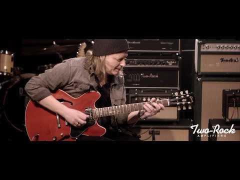 TWO ROCK Presents...  MATT SCHOFIELD & JOSH SMITH -  BURNSIDE FULL PERFORMANCE