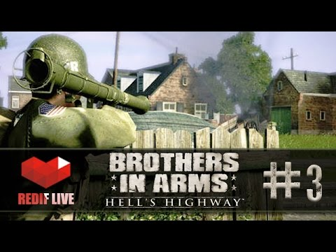 Brothers In Arms: Hell's Highway | Let's...