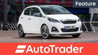 Best cars for new drivers Our top 5