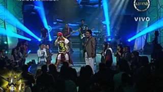 Yo Soy Axl Rose con Juan Gabriel -