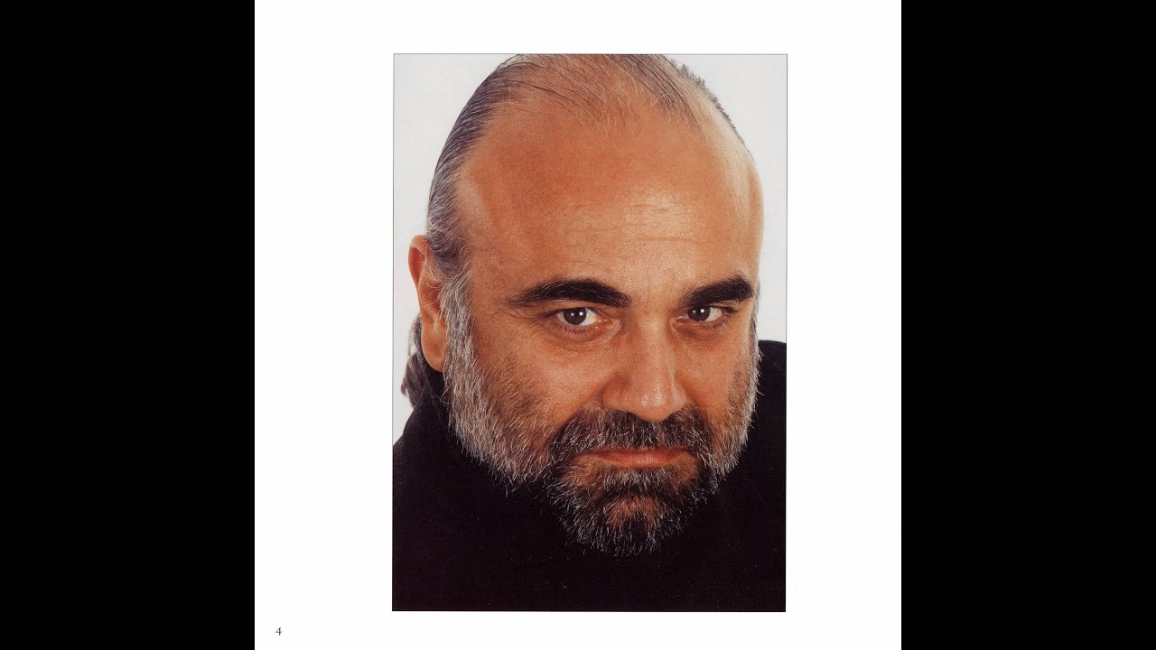 Nature boy Demis Roussos - YouTube