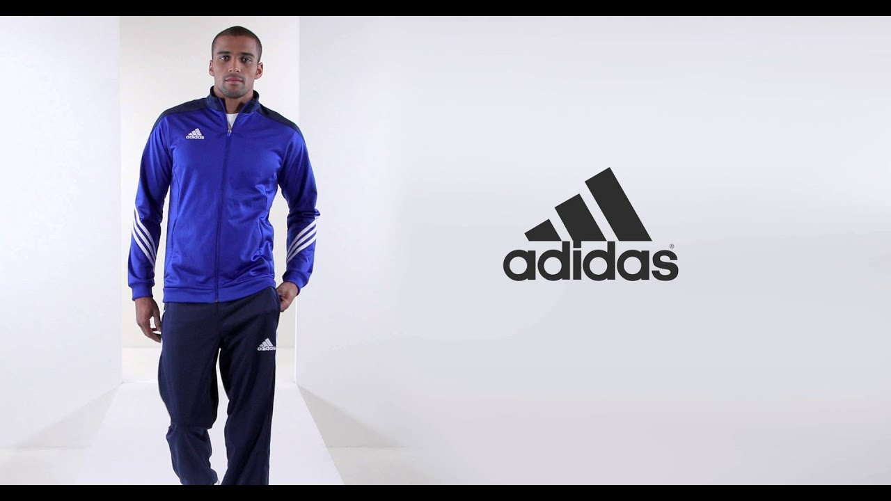 Adidas Sereno 11 Pres Tracksuit Mens v38071 | Adidas
