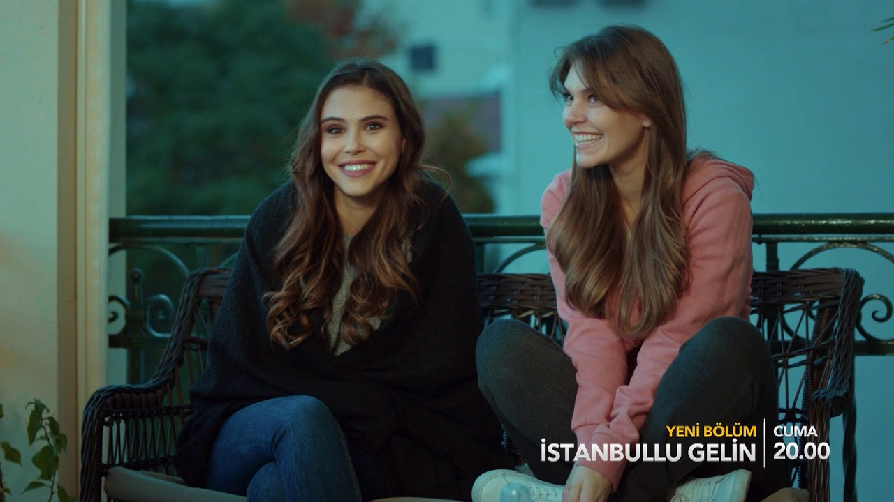 İstanbullu Gelin 61. Bölüm 2. Fragman!