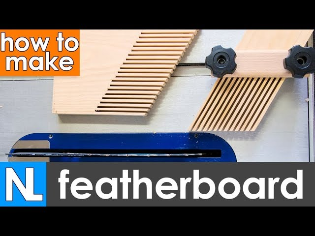 1PC Featherboard Durable Easy to Use Featherboard Table Saw for DIY Woodworking