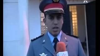فيديو اعادة تمثيل جريمة قتل بمولاي يعقوب new