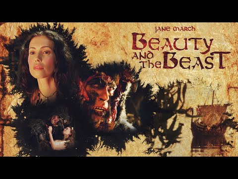 Beauty And The Beast | Full Movie | Jane March | Justin Whalin | William Gregory Lee
