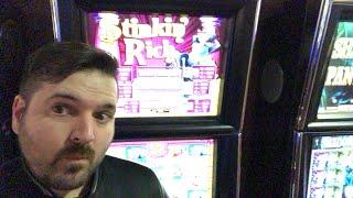 $100 Slot Machine Challenge - Slingo!