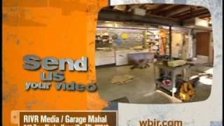 Wbir Garage Mahal Promotion 15 Second