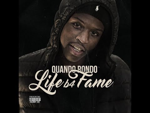 """Quando Rondo Feat. Lil Baby """"I Remember"""" (Offcial Instrumental) (Prod by. KaSaunJ)"""