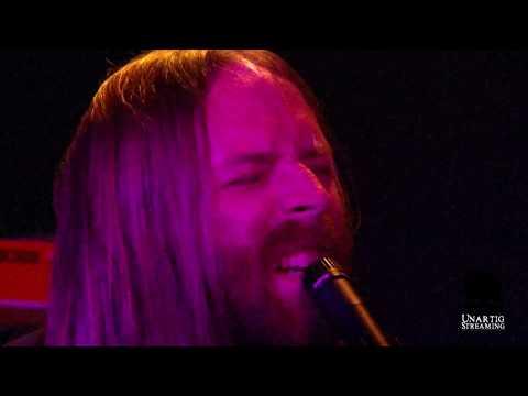 Krallice live at Saint Vitus on April 10, 2013