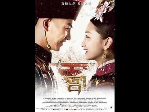 """The Palace M/V """"Twig of Plum"""" (English sub) Zhou DongYu & Chen Xiao"""