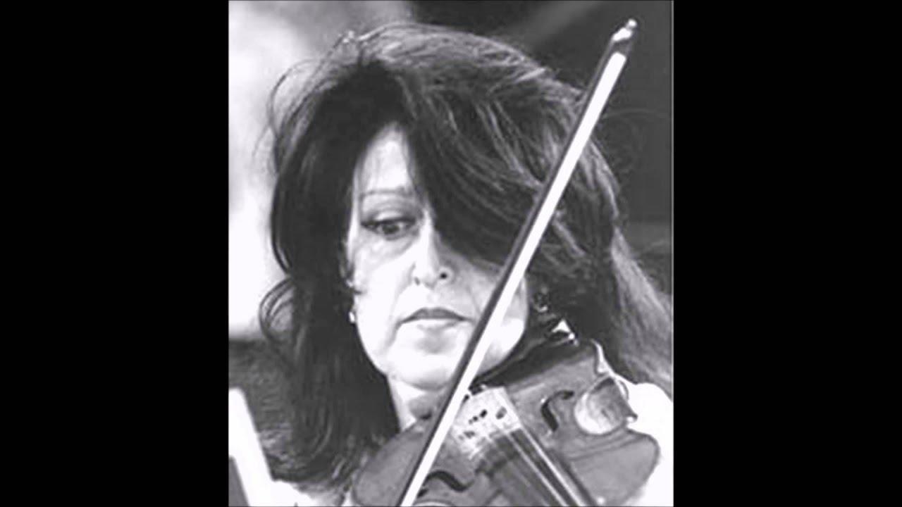 "100 Amp Disconnect >> Beethoven ""Violin Concerto"" Ida Haendel - YouTube"