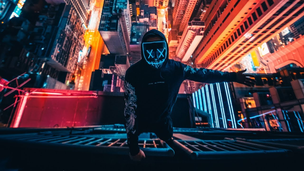 Cute Hacker Wallpaper Best Edm Remix 2019 Electro House Club Music Dance