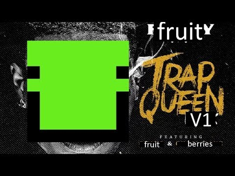 Fruitberries - HYPIXEL TRAP MONTAGE