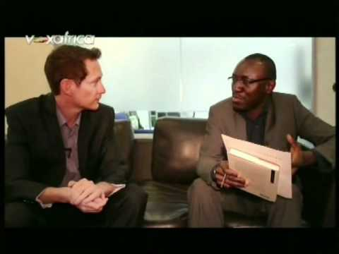 Interview with Professor Eric Anderson about the book The Monogamy Gap on Vox Africa Part 1