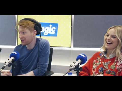 Domhnall Gleeson Funny Moments | Part 2