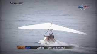 James Bond - Tour De France