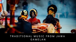 SILK::ROAD - Gamelan