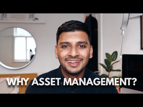 5 Things I Liked About Asset Management at Goldman Sachs