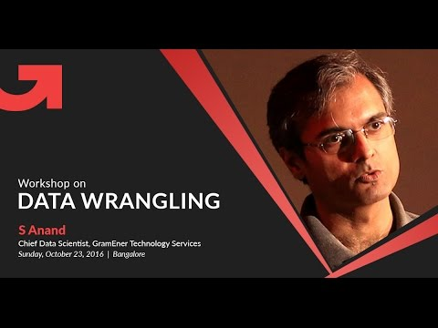Data Wrangling & Industry Practices | Workshop
