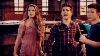 Lab Rats : Elite Force - Trailer - Disney XD