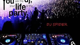 2013 MIX VOL 6   DJ ONUR ft DJ SPIDER