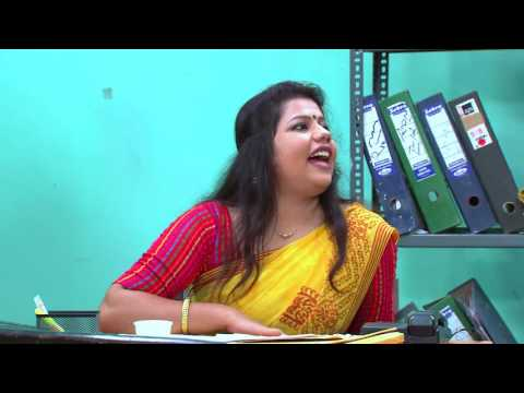 Marimayam | Ep 258 -  The revenge of a Last Grade Rank List holder... | Mazhavil Manorama