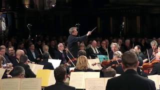 Beethoven 9e symphonie Cyril Diederich+PSO LaMadeleine 01 02 2018 extraits2