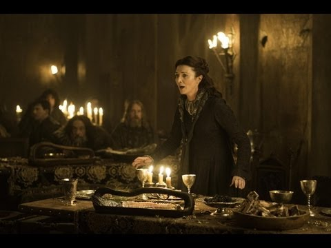 Game of Thrones 3x09: [The Rains of Castamere]